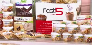 WALMART NUTRISYSTEM - 5 Day Jumpstart Weight Loss Kit Coupons