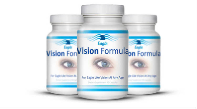 Eagle Vision Formula Reviews