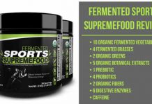 Fermented Sports Supremefood Review