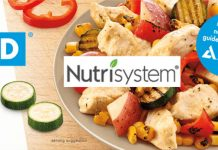 Nutrisystem Canada - Advanced Diets CORE Plan