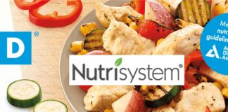 How Does Nutrisystem Work