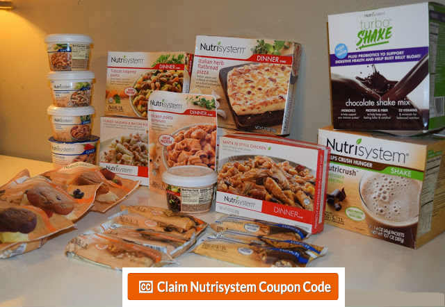 Cost of Nutrisystem Reviews - Advanced Diets CORE Plan