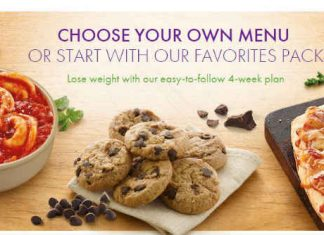 Diet Plan for Weight Loss - Nutrisystem Advanced Diets CORE Plan