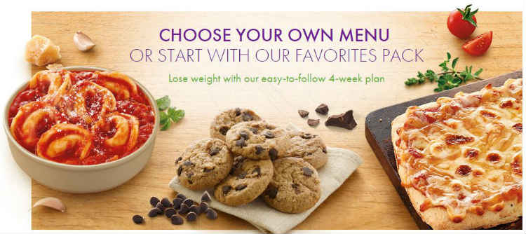 NUTRISYSTEM WALMART Promo Code $100-Off 2018 - Lose Weight Fast