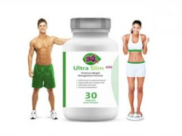 Ultra Slim 400 - Improve Your Metabolism