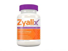 ZYALIX Male Enhancement