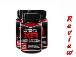 BioMuscle XR BodyBuilding
