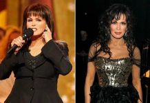 MARIE OSMOND Weight Loss Success with Nutrisystem Diet Meal Plan