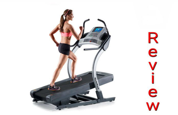 nordictrack exercise machine