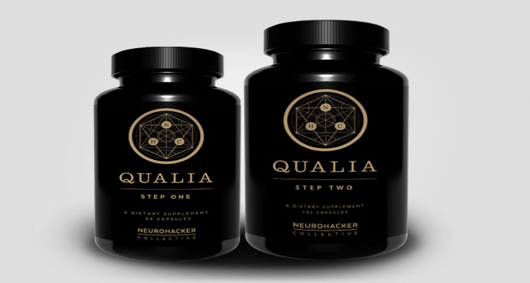 QUALIA NeuroHacker – Advanced Nootropic