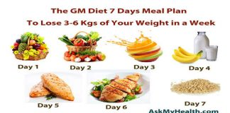 MEAL PLAN TO LOSE WEIGHT - Slim Fast Healthy Recipes for Weight Loss