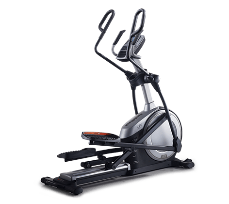 nordictrack fitness equipment