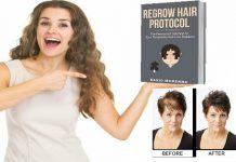 regrow hair protocol reviews