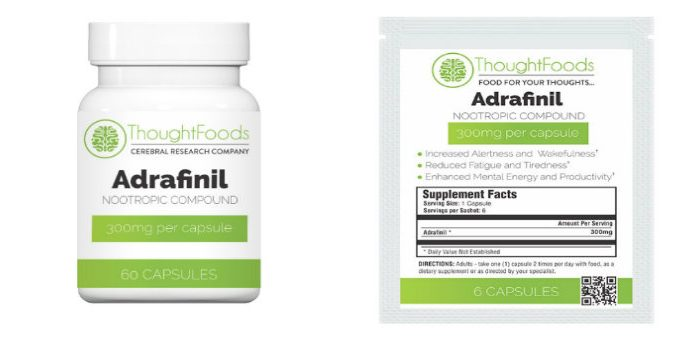 Adrafinil Reviews – Does It Really Boost Your Mental Energy