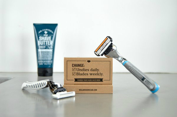DOLLAR SHAVE CLUB Review – Is It Really Worth A Dollar or RipOff?
