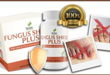 Fungus Shield Plus Reviews