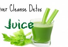 LIVER FLUSH - Liver Cleanse