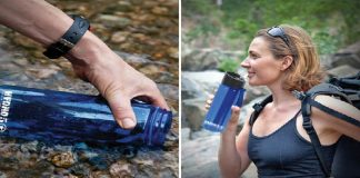 Best Filtered Water Bottle Review