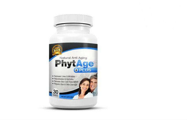 PhytAge Plus Review: Does PhytAge Plus Really Reverse Signs of Aging