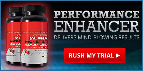 Alpha Monster Advanced Scam Alert? Side Effects, Ingredients, Price
