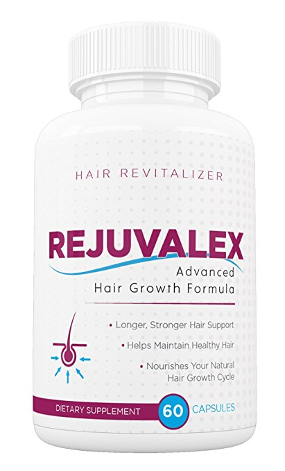 Rejuvalex Advanced Hair Growth Formula