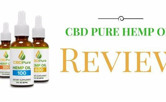 CBDPure Hemp Oil: Is It The Most Powerful Legal CBD Oil Extract