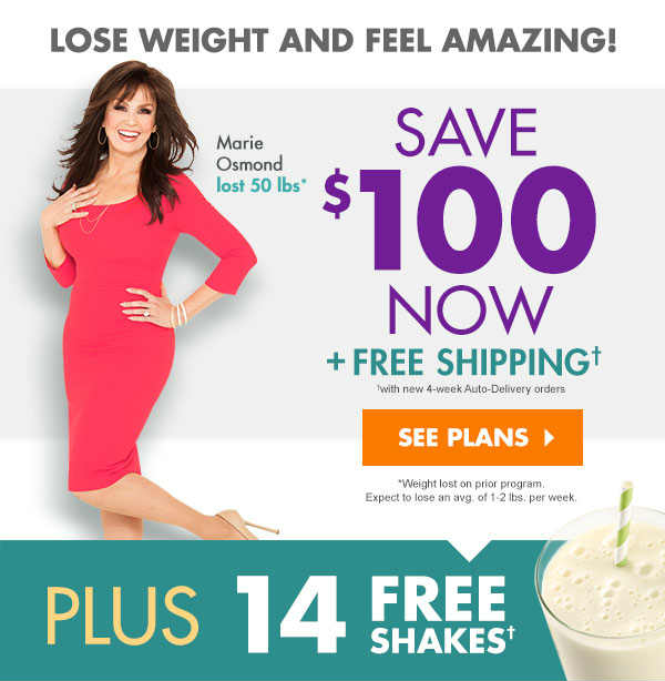 7 Day Diet Meal Plan for Weight Loss - Nutrisystem Advanced Diets