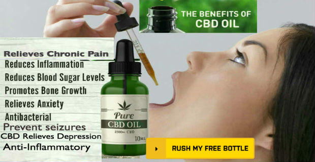 CBD OIL BENEFITS LIST - Pure CBD Oil, Miracle Drop for Cancer