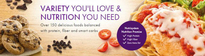 Does Nutrisystem Really Work? - Advanced Diets CORE Plan