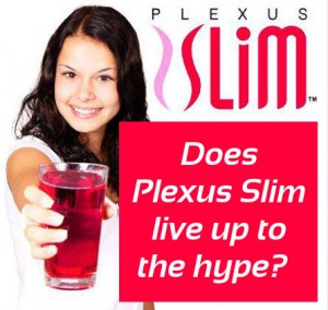 Plexus Slim Reviews - (UPDATED 2017): Does Plexus Slim