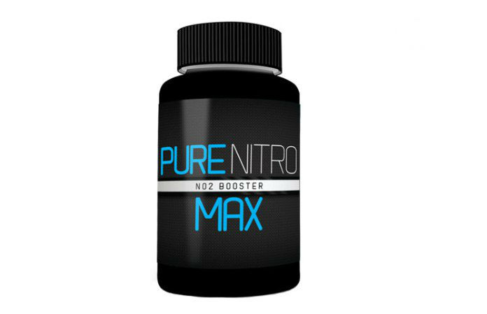 nitric max muscle anabolic rx24 review