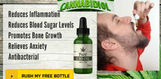 PURE CBD OIL Trial - Miracle Drop & Cannabidiol Benefits - Trial Now Available!