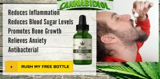 Pure CBD Free Trial : Pure CBD Oil,Miracle Drop,Free Trial Now Available!