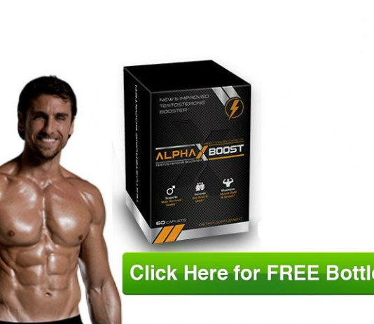 Alpha X Boost Review - Muscle Building Supplement