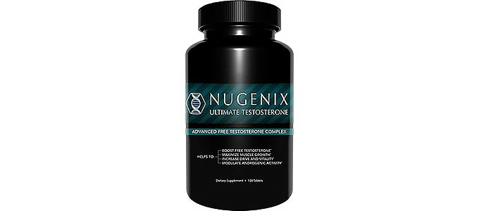 NUGENIX Ultimate Testosterone