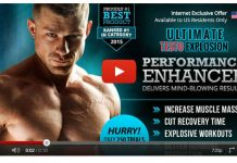 Ultimate Testo Explosion Reviews