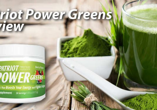 Patriot Power Greens Complaints, Side Effects and Excellent Health Benefits