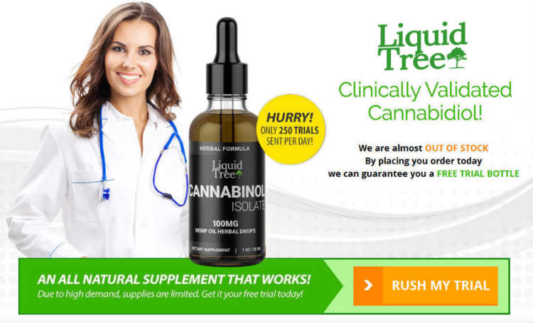 Free CBD Trial Sample - Pure CBD Oil, Miracle Drop & Benefits