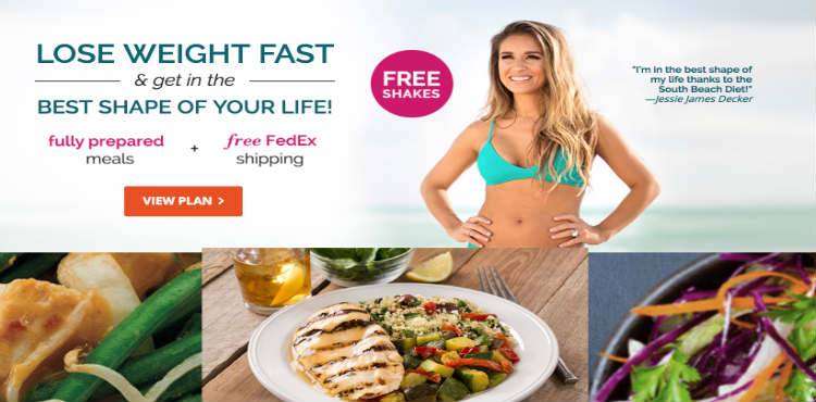 South Beach Diet Delivery Reviews