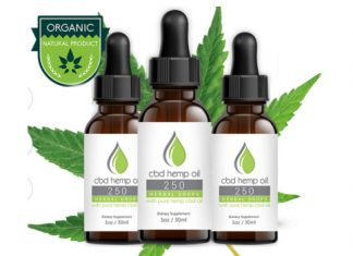 CBD Hemp Oil Free Trial - Highest Grade CBD Oil, Claim Your Free CBD Oil