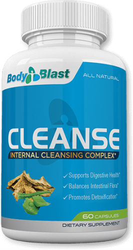 Body Blast Cleanse Review: How Safe And Effective Is This Product