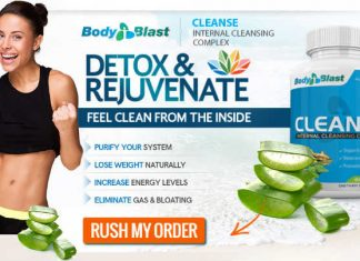 Detox Body Blast Cleanse Review: How Safe And Effective Is This Product