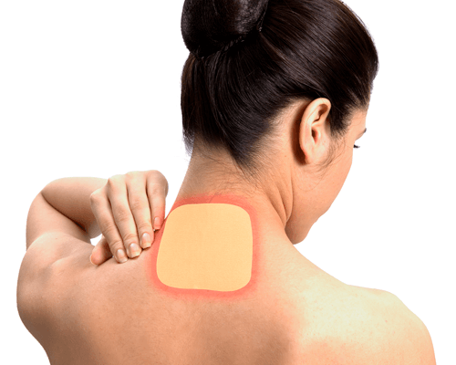 How does CBD Miracle Pain Patch work
